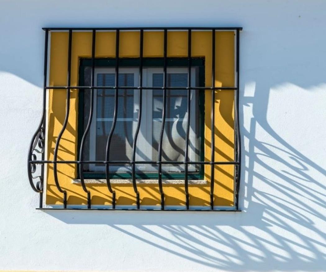 Motivos por los que instalar rejas de forja en tus ventanas