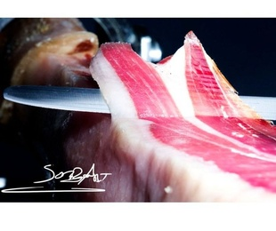 Cursos cortador de jamón