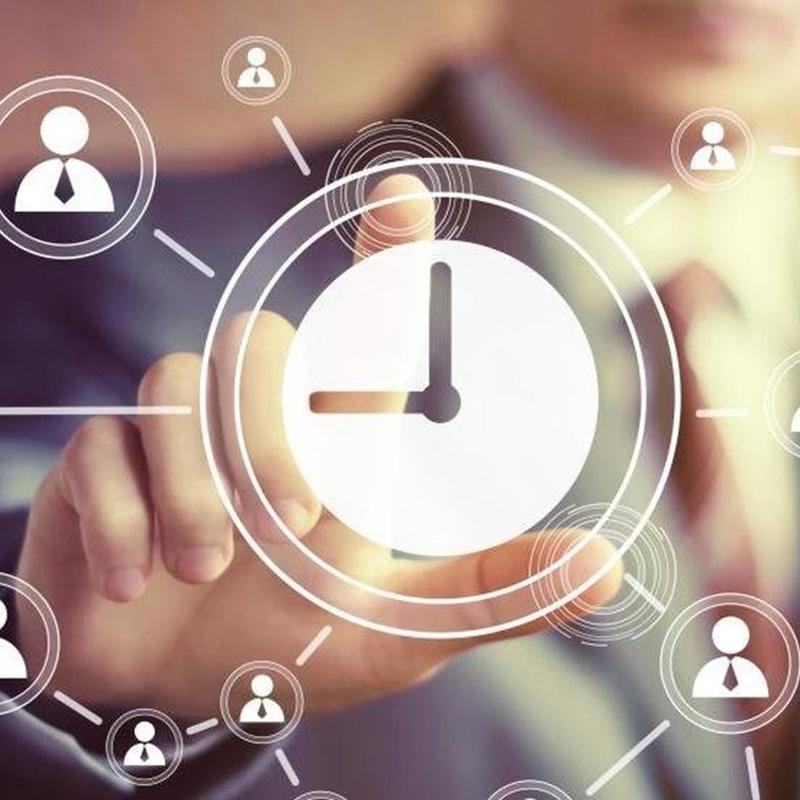 Sistemas de control de presencia: Productos y servicios de Systeline Telecomunications