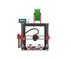 Impresora 3D BQ Hephestos en Tarragona