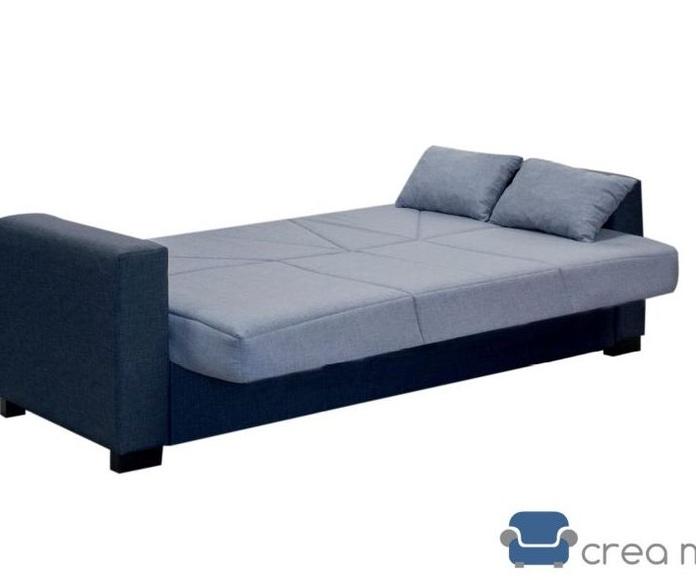 Sofá cama CORBETA : Productos de Crea Mueble