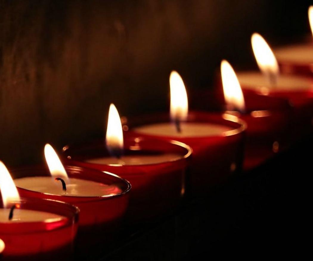 ¿De dónde viene la tradición del luto?