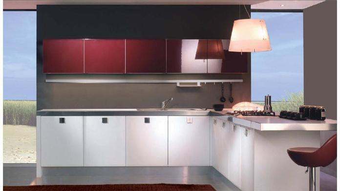 Cocina 8: Productos y servicios de Gonter S. L. Muebles de Cocina y Hogar