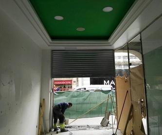 Levantamientos topógraficos: Servicios de Construcciones y Servicios Jaivid, S.L.