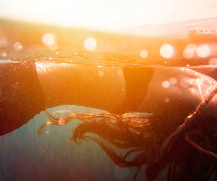 Agua de lluvia: Tratamientos de Musa & Elite