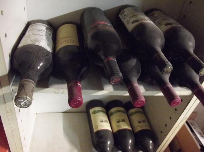 Ultimas botellas Magnum de grandes bodegas: Catálogo de López Pascual