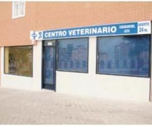 Galería de Alimentos para animales en Madrid | Centro Veterinario Carabanchel Alto