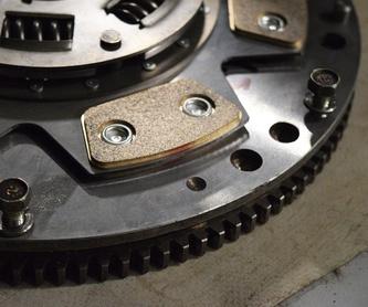 Mecánica rápida: Catálogo de Car Wash Alcorcón