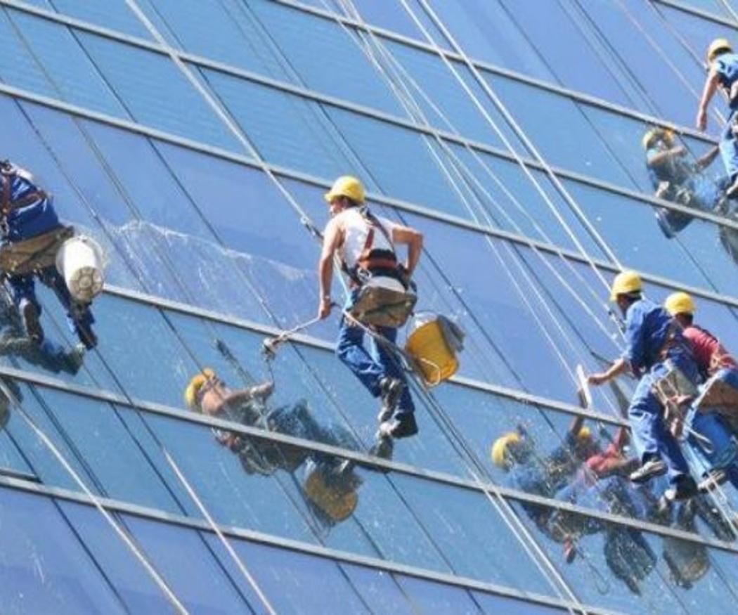 La importancia de las cuerdas en los trabajos verticales