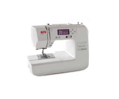 Máquina de coser Alfa modelo 2130