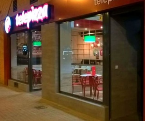 TELEPIZZA VILA-REAL