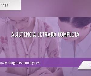 Despacho de abogados en Bilbao | Ayo Fernández, Salomé