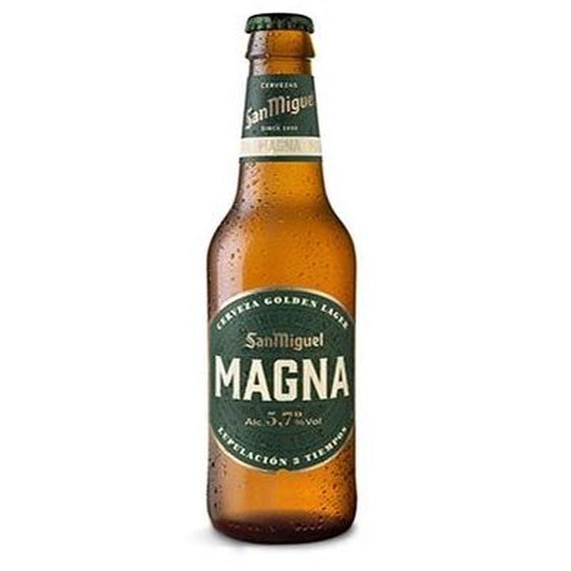 San Miguel Magna: Nuestros Productos  de Anigma