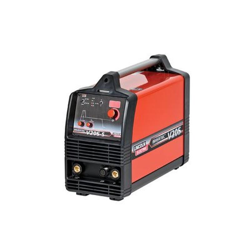 Equipos para electrodos: Servicios de JTR Reparación y Suministros de Soldadura