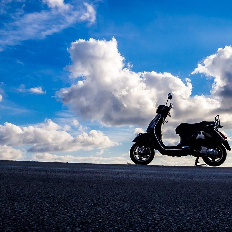 Venta de motos y bicicletas: Servicios de Motoquad Natura