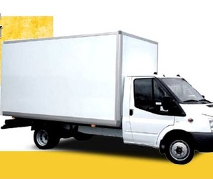 Ford Transit Box (cajonera)