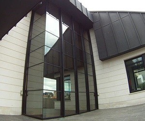 Ventanas de aluminio Gijón