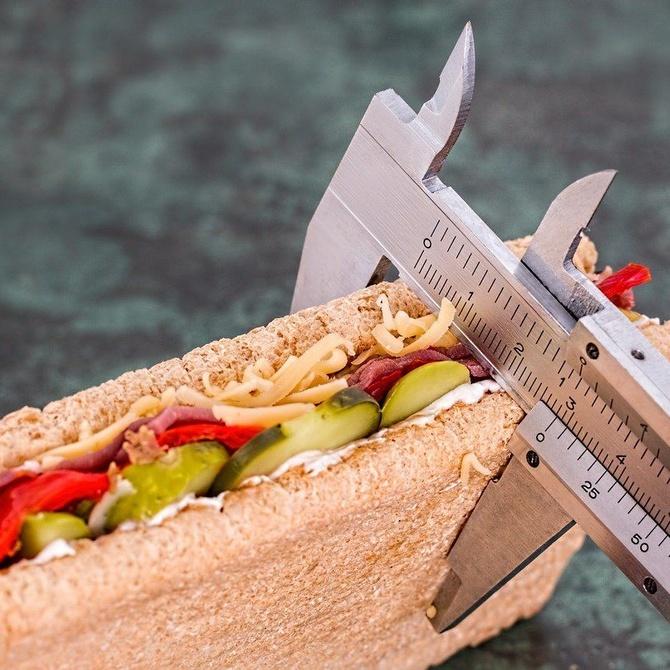 Ventajas de una dieta personalizada