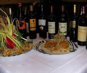 Todos los productos y servicios de Cocina vasca: Albokak Jatetxea