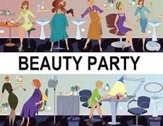 BEAUTY PARTY: servicios y productos de MANDALA Tu Centro De Belleza