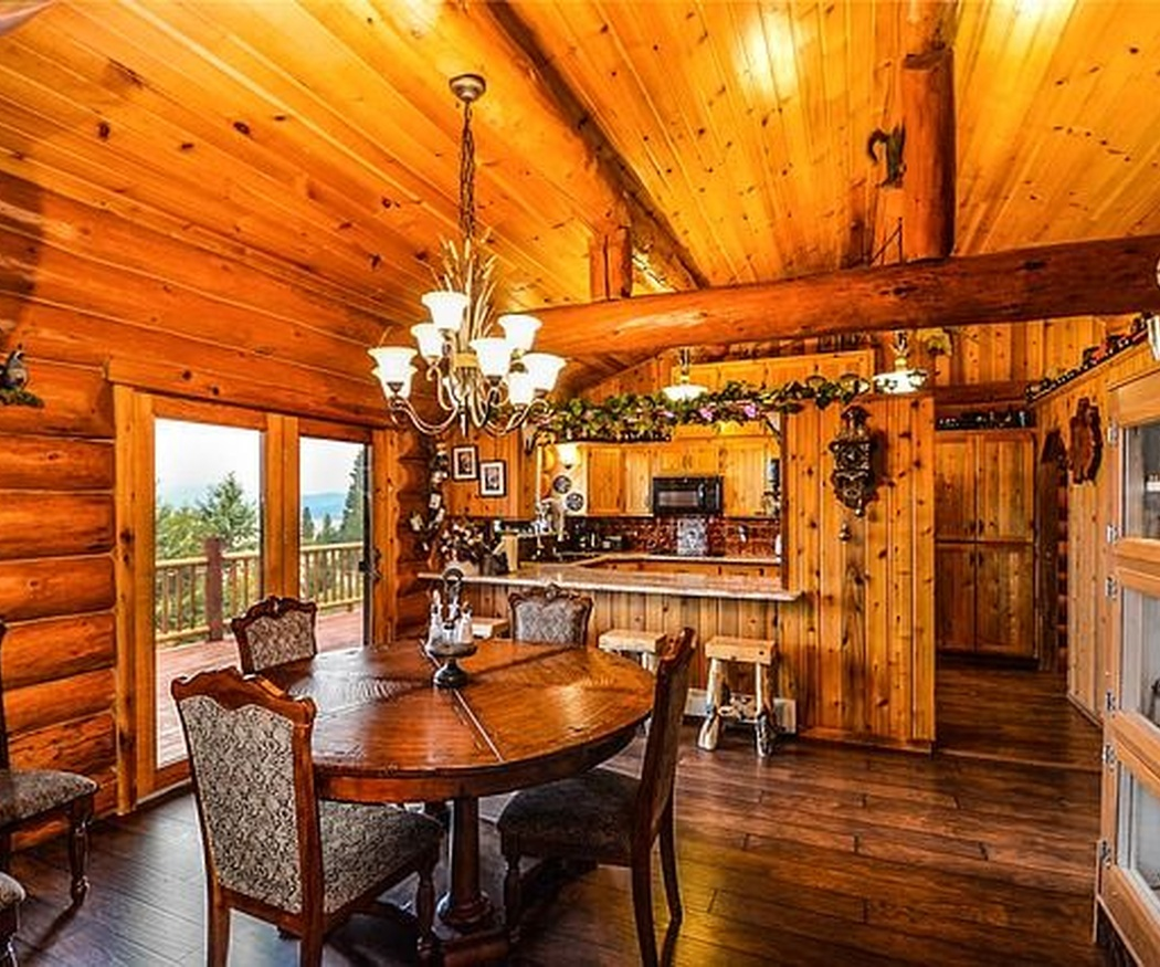 Casas de madera: una opción ideal como segunda residencia