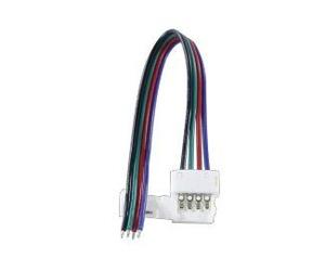 Accesorios de instalación LED