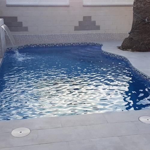 Construcción de piscinas de obra en Murcia | Piscinas Padilla, S.L.