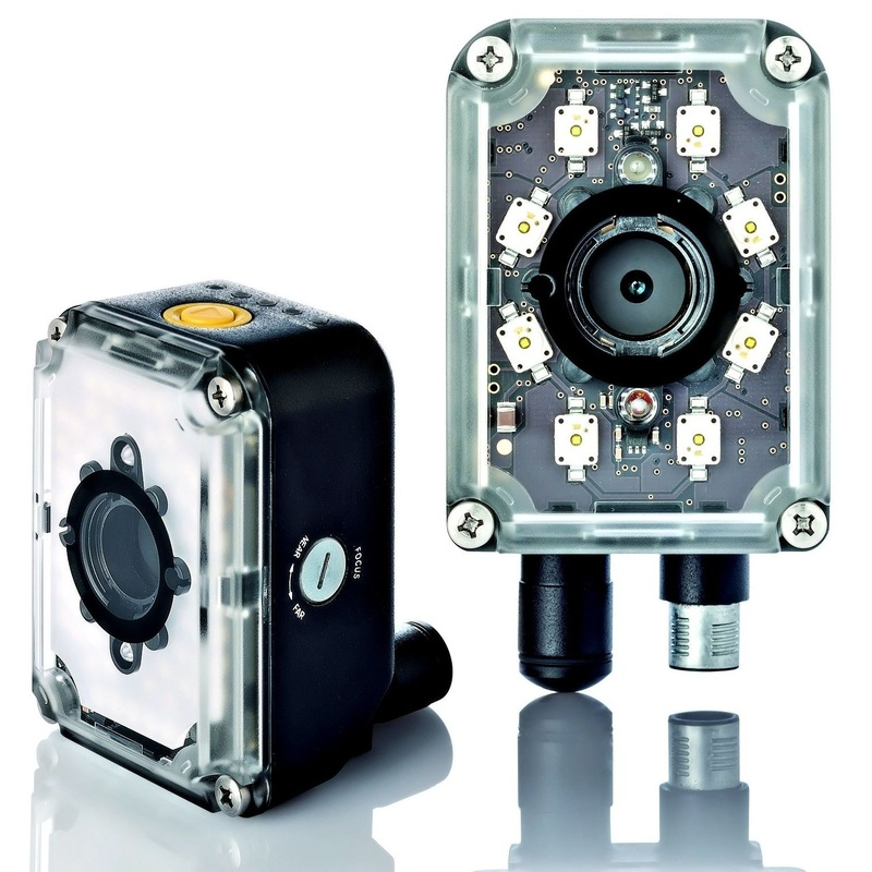 Automatic Data Capture Laser and Cameras: Productos y Servicios de  S T G L O B A L