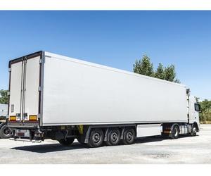 Transporte frigorífico en Arganda del Rey