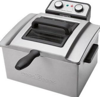 Pequeño electrodoméstico de cocina