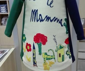 Tommy Hilfiger: Moda infantil de Mimos