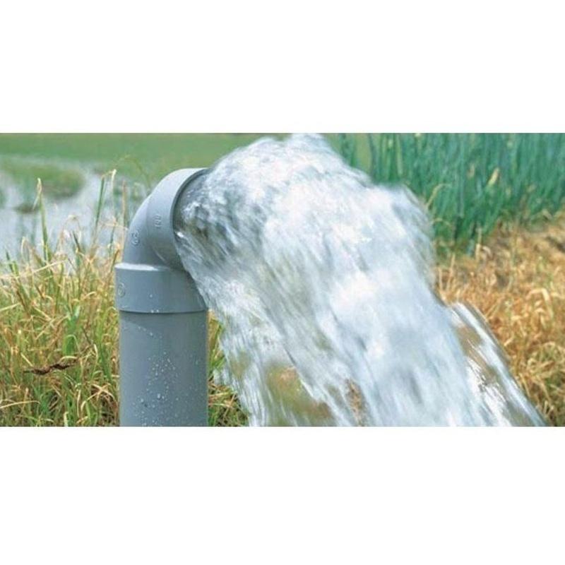 Achique y bombeo de agua: Servicios de Desatascos y Limpiezas Trillo