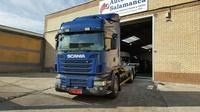 SCANIA R440 6x2: Camiones de Autotruck Salamanca