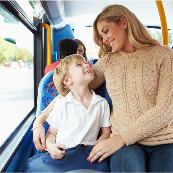 Ventajas de contar con un minibús