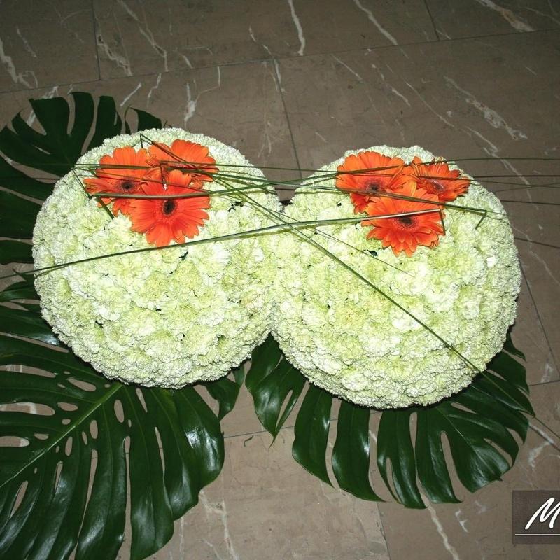 Floristerias bodas Aviles