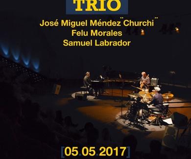 SAMUEL LABRADOR EN CAFE TEATRO RAYUELA (05.05, 22:30H)