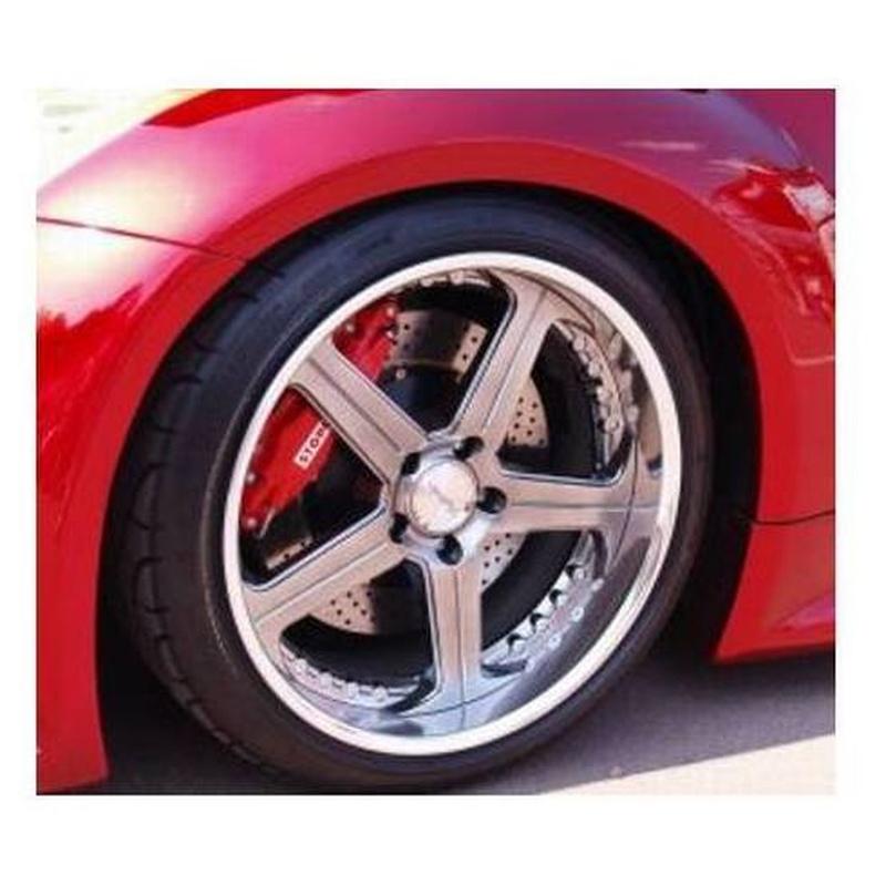 Neumáticos: Servicios de Talleres Hergasa S.L.