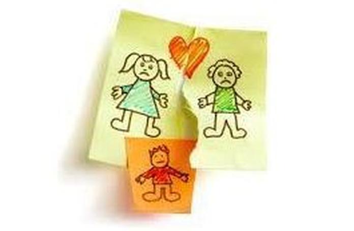 10 recomendaciones de cómo informar a los hijos de la separación de sus padres