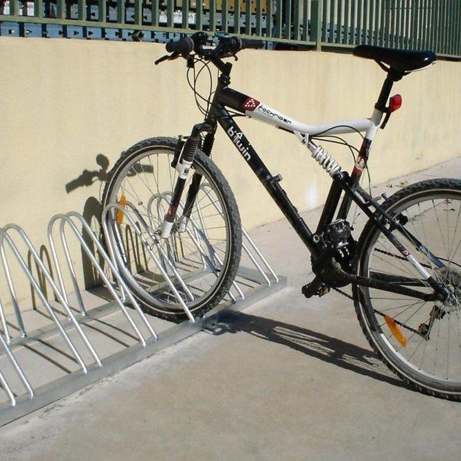 Formas de apostar por la bici