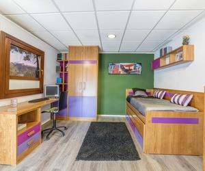 Tienda de muebles de madera maciza en Soria