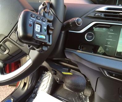 En Cabal Automoción seguimos trabajando y nos convertimos en referente en adaptacion de vehículos.