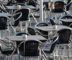 mobiliario para hosteleria en Ourense