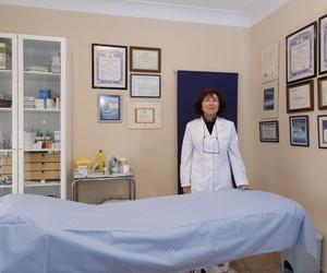 Doctora Arrom con más de 25 años de experiencia en medicina estética