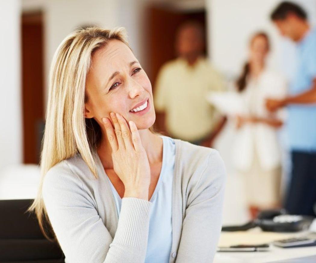 El problema de los traumatismos dentales