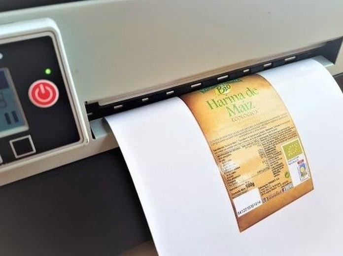 Etiquetas INKJET: Productos de Etiquetas Romero Comprometidos