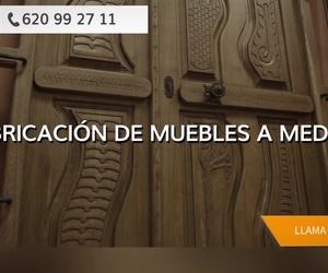 Muebles de diseño en León: Moral Villa