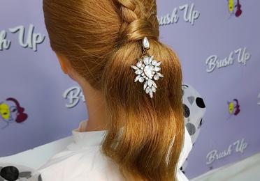 Curso peluquería especialista en bodas