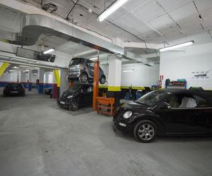 Brooklyn Car Service, mecánica y mantenimiento con las mejores piezas