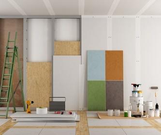 Techos: Productos de Temocar Interiores