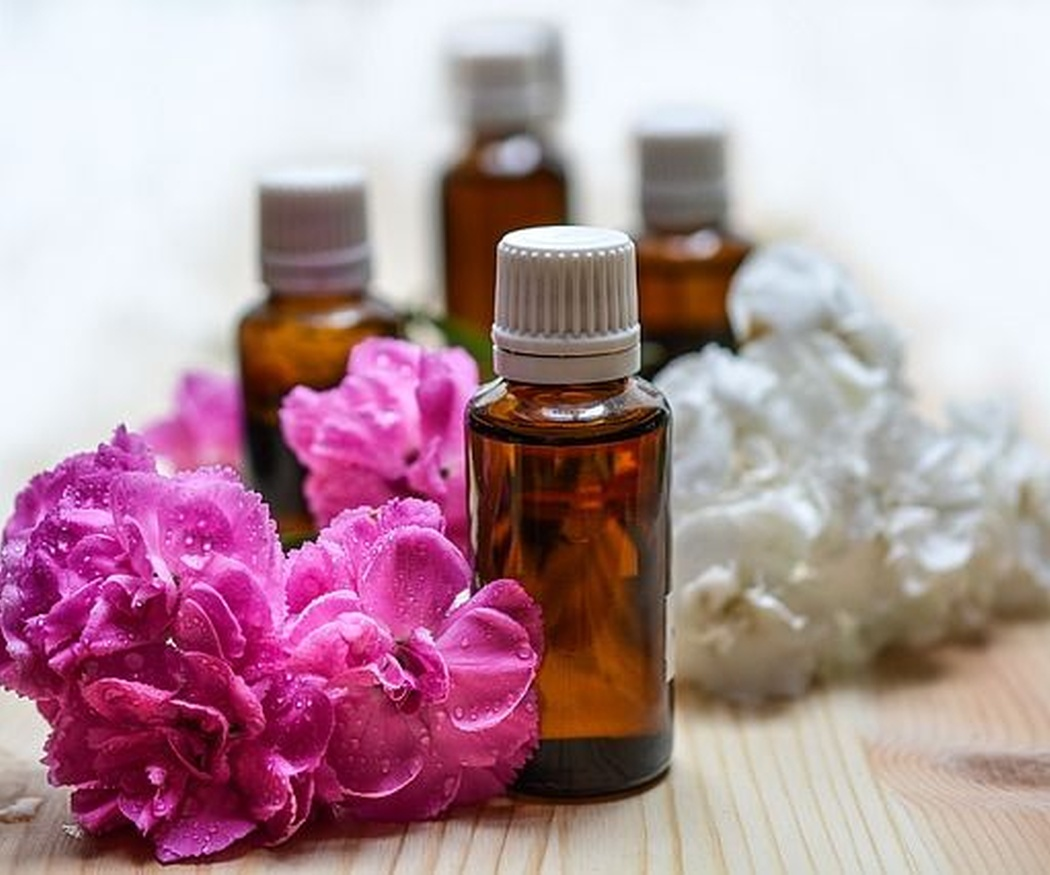 Los mejores aceites esenciales para tu belleza